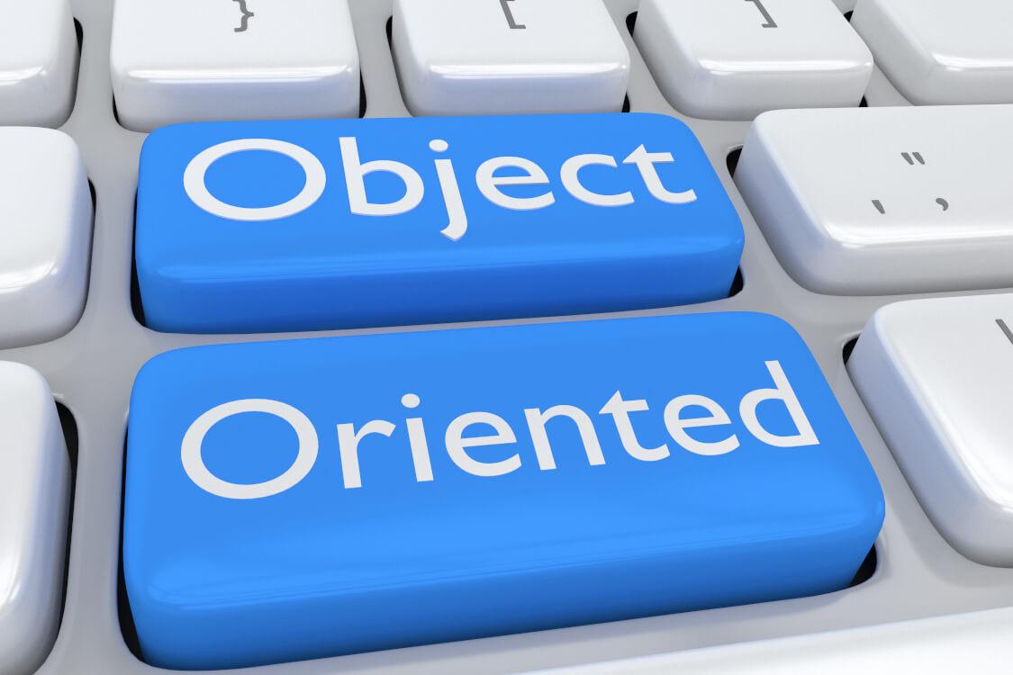 オブジェクト指向とキーボードに描かれた特徴的な文字