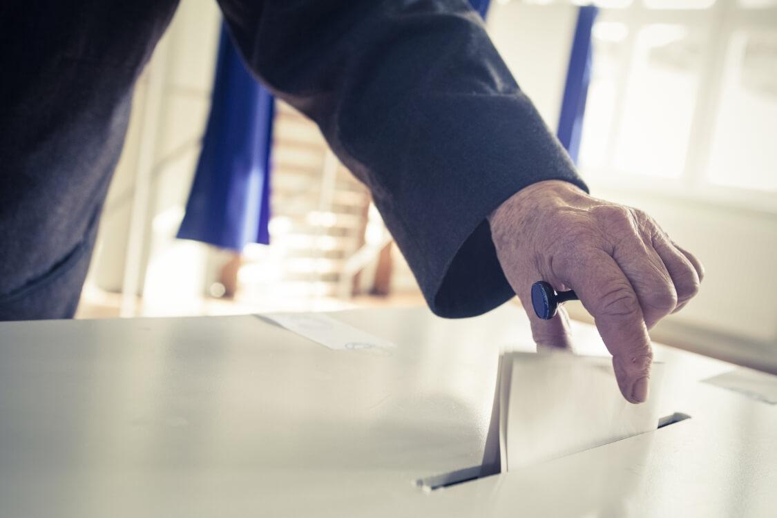 レファレンダムは国民投票