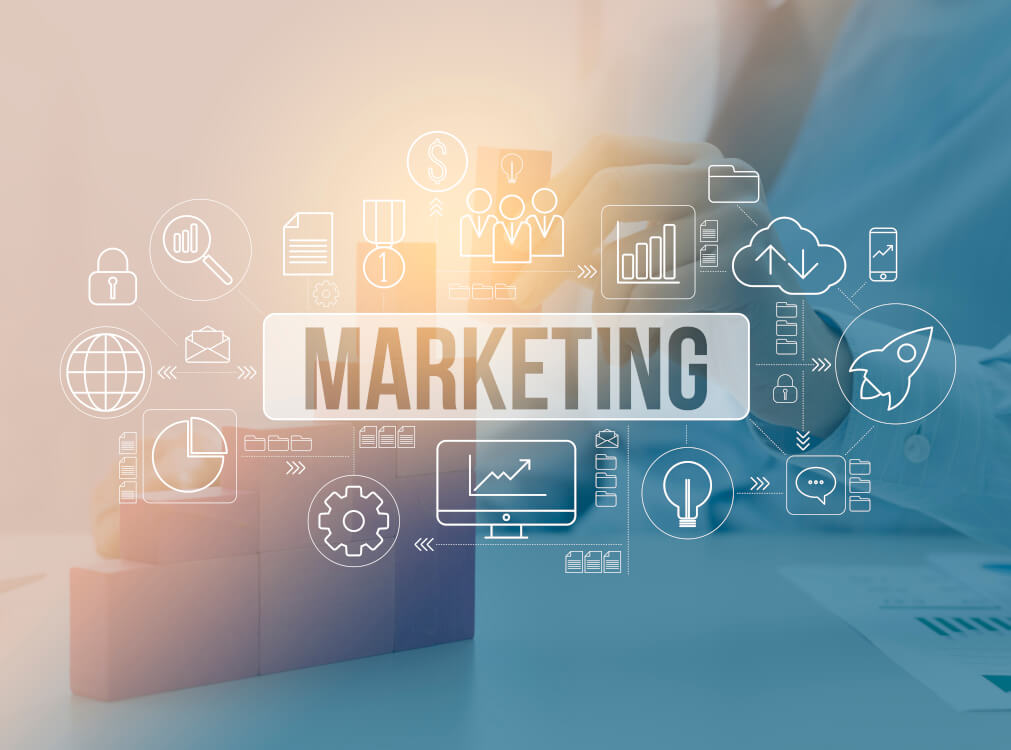 ステマもマーケティング手法の一つであることを表している