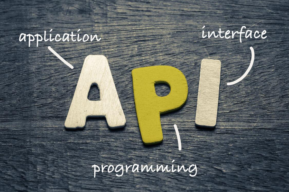 APIとはソフトウェアの機能を共有できるように提供しているもの