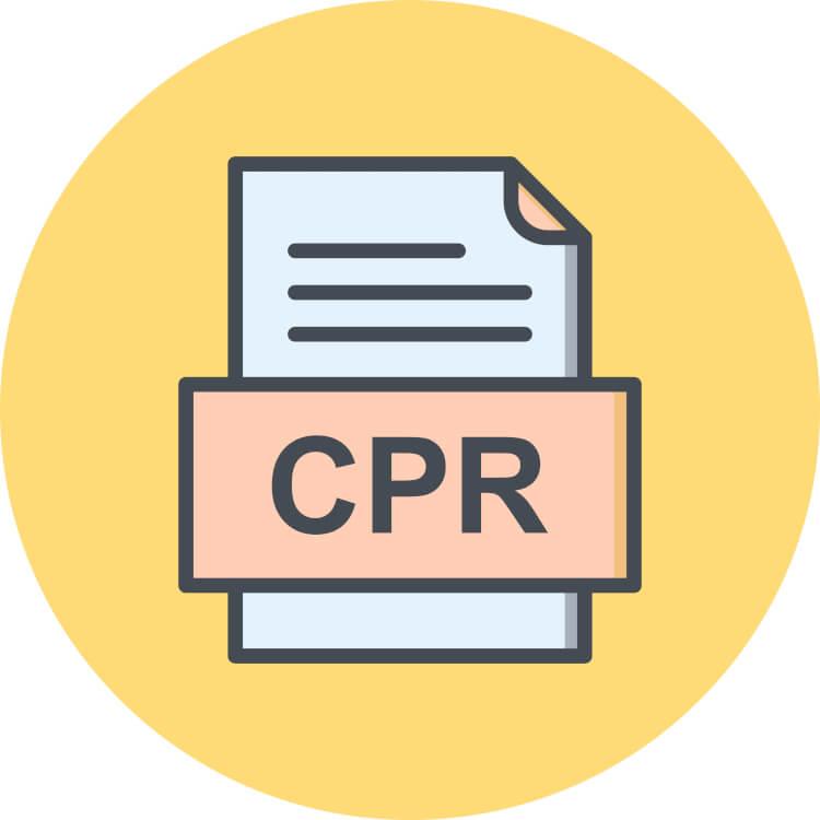CPRとは顧客1人あたりの問合せや資料請求などにかかった広告宣伝費のこと