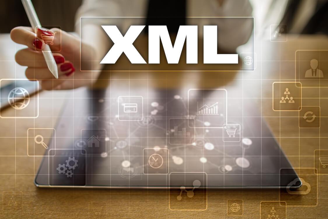 XMLとは、文書やデータの意味や構造を記述するためのマークアップ言語