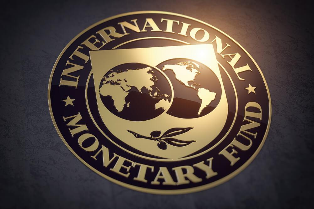 世界の為替相場の安定のために、IMFの活動は続けられています