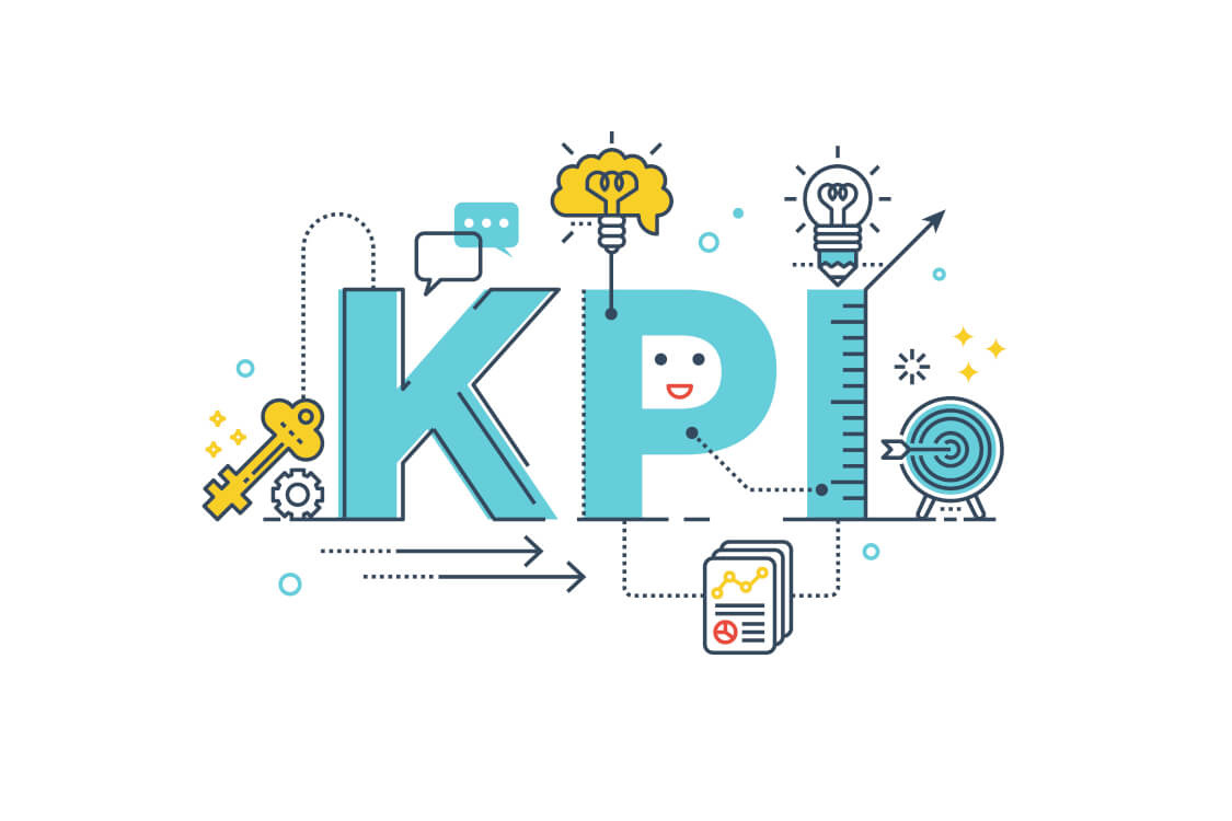 KPIを意識して仕事をする