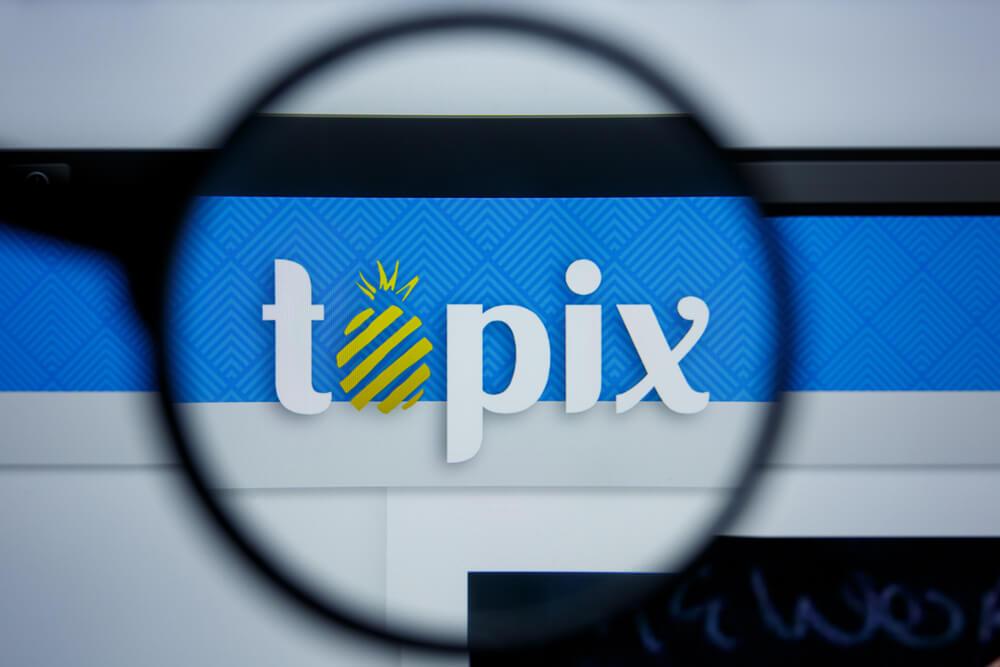TOPIXは日本の経済に影響を与えている