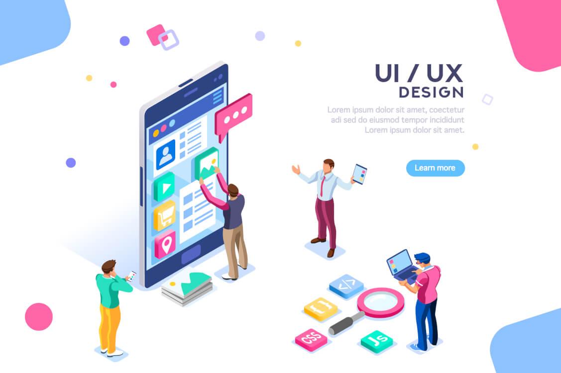 UXとはユーザーが製品・サービスを通じて得られる体験を意味する