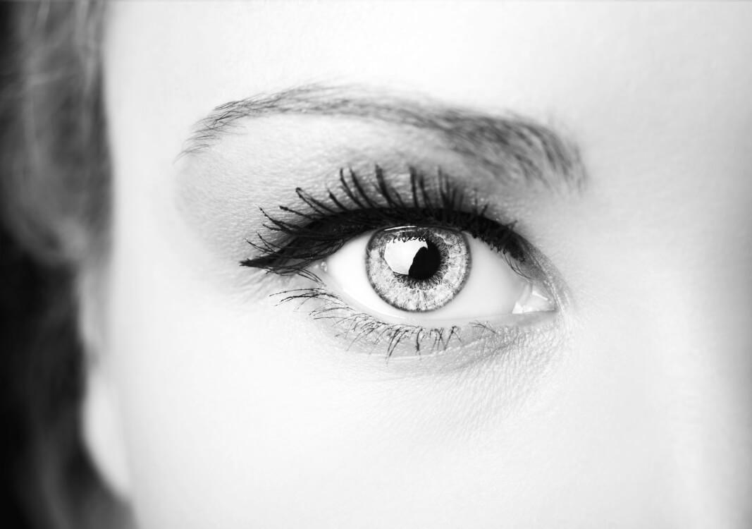 彼女の炯眼は一目置かれている