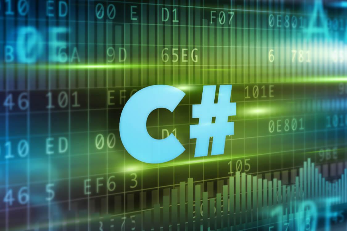 C#はプログラミング言語