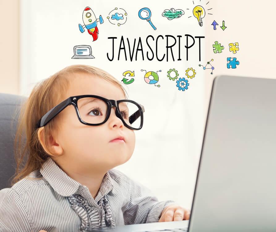 Javascriptは子供でもわかる