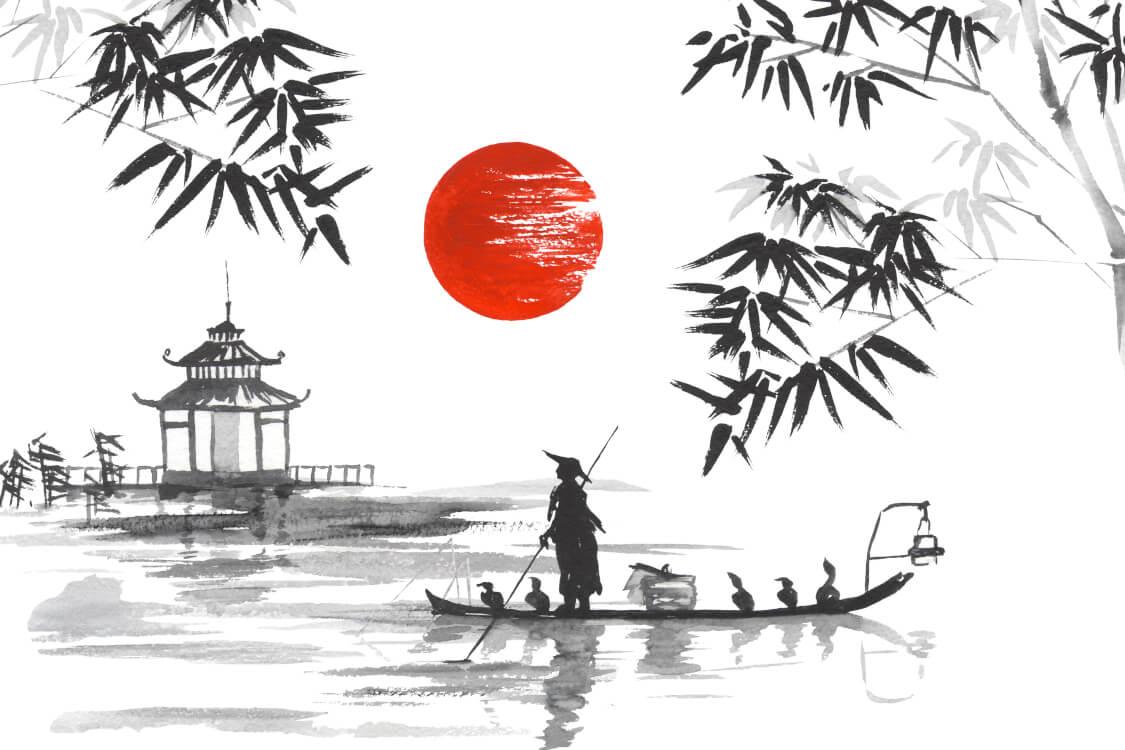 奥が深い日本語と日本文化