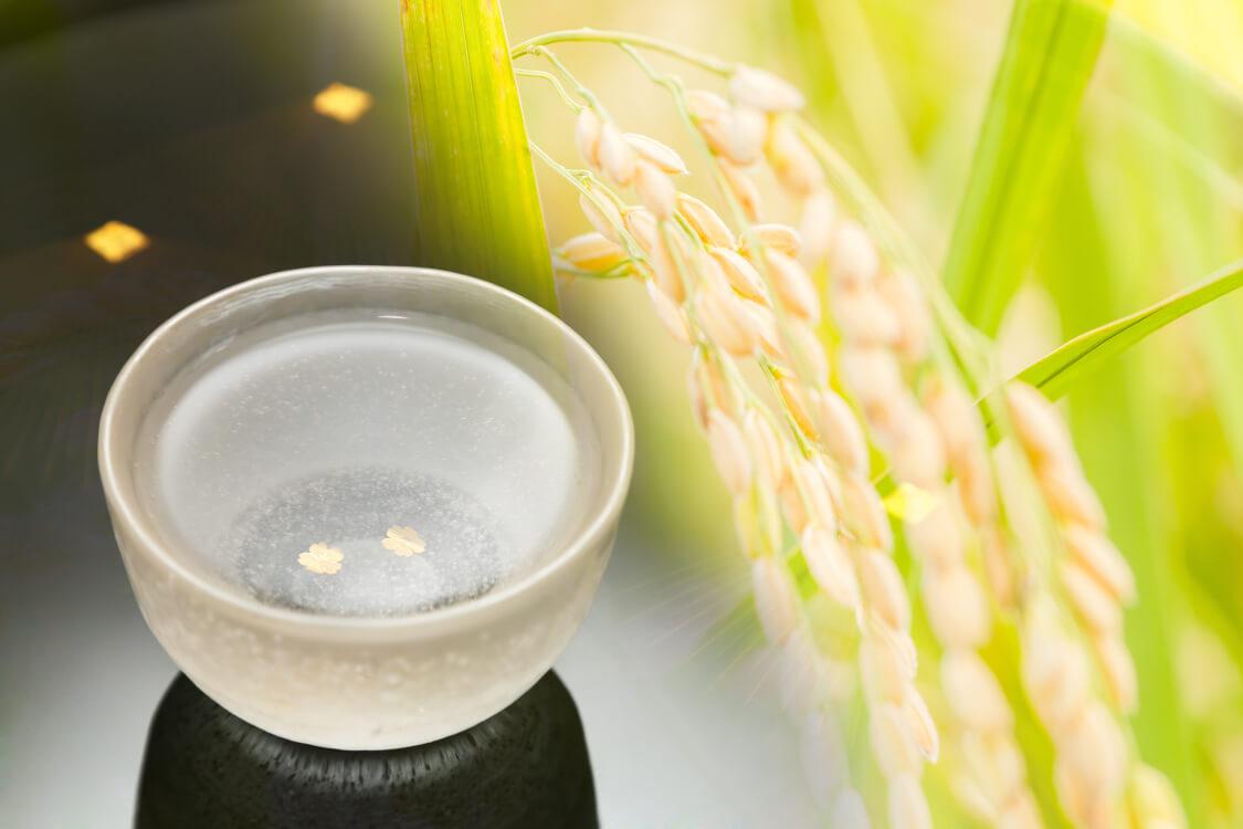 醸し人九平次は日本酒