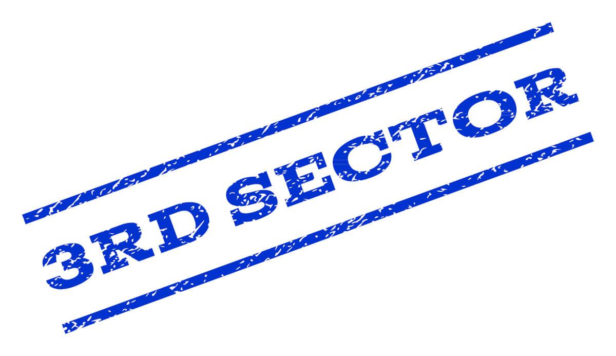サードセクターのイメージ