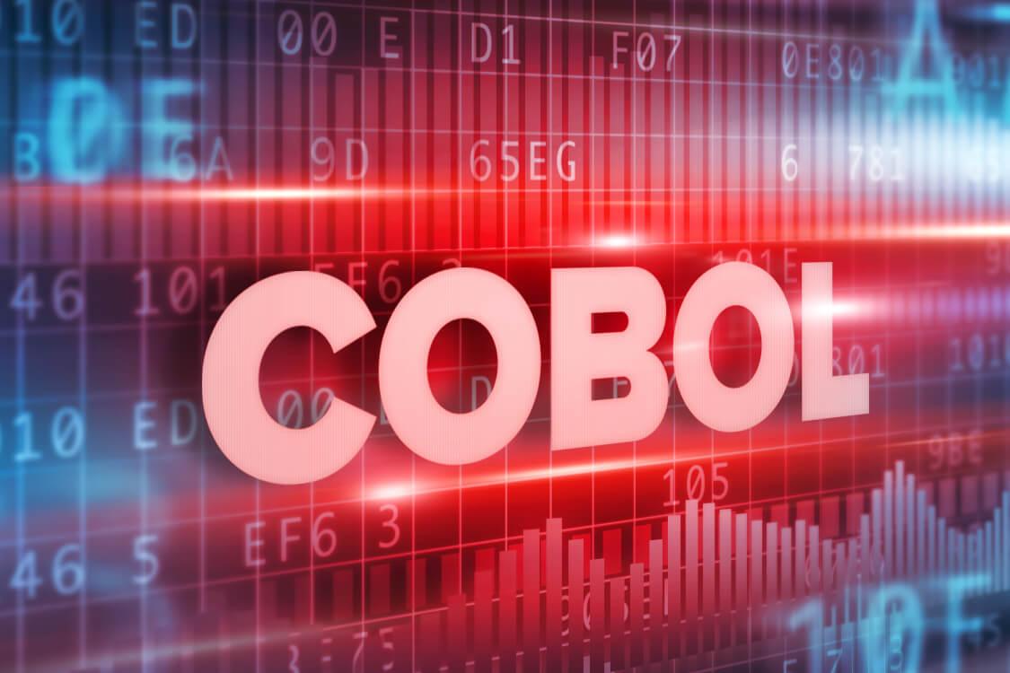プログラミング言語COBOL