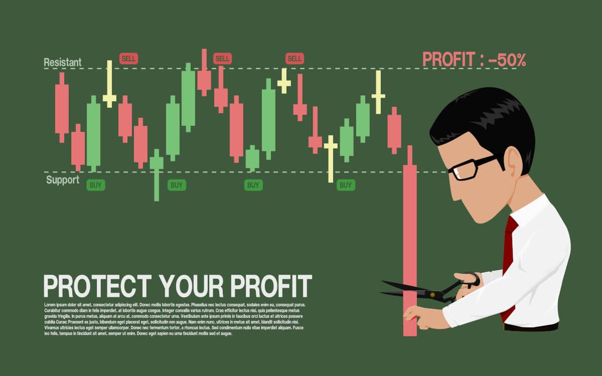 貸株停止銘柄のリスクは高い