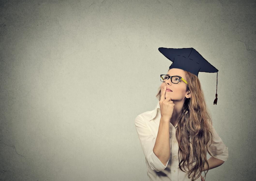女性は学歴フィルターに悩んでいる