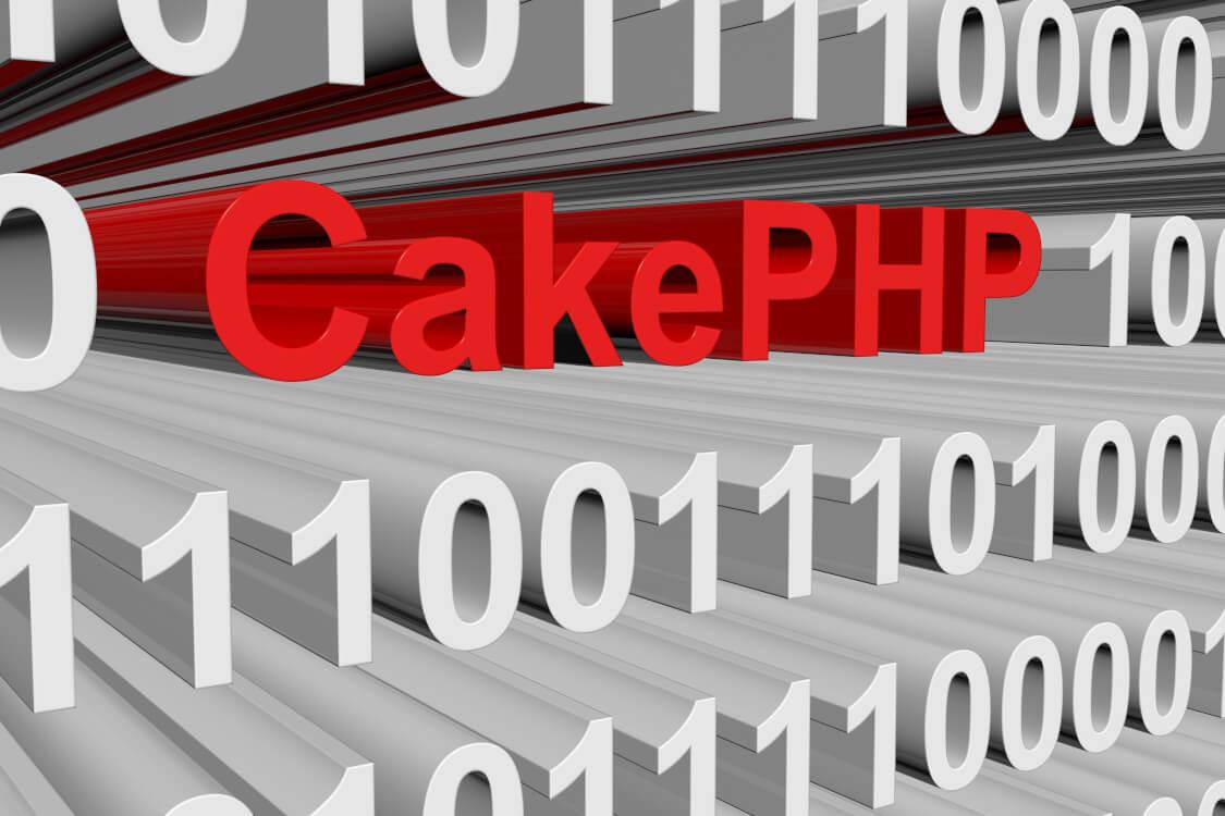 CakePHPで開発