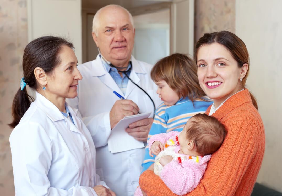 育児・介護休業法への社会の取組