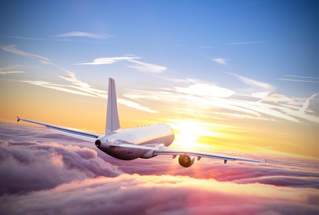 LCCを使って海外旅行