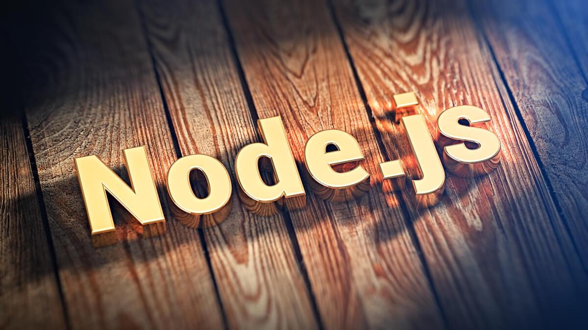 Node.jsは開発において重要