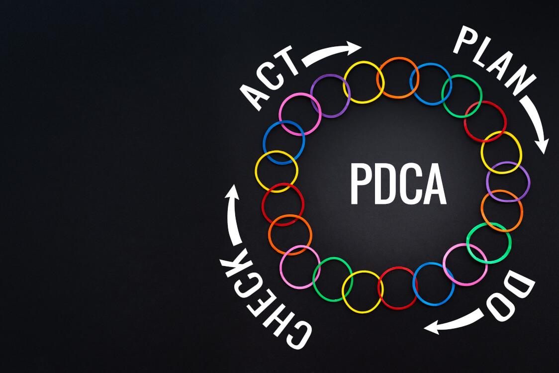 PDCAサイクルでビジネスを加速させる