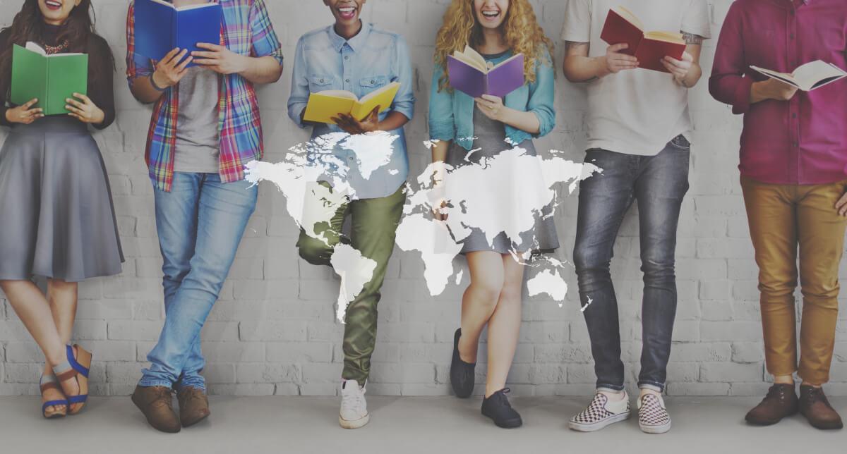 国際人になる為の教育