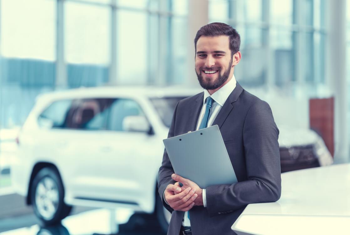 ジラートの法則で車を売りつくす
