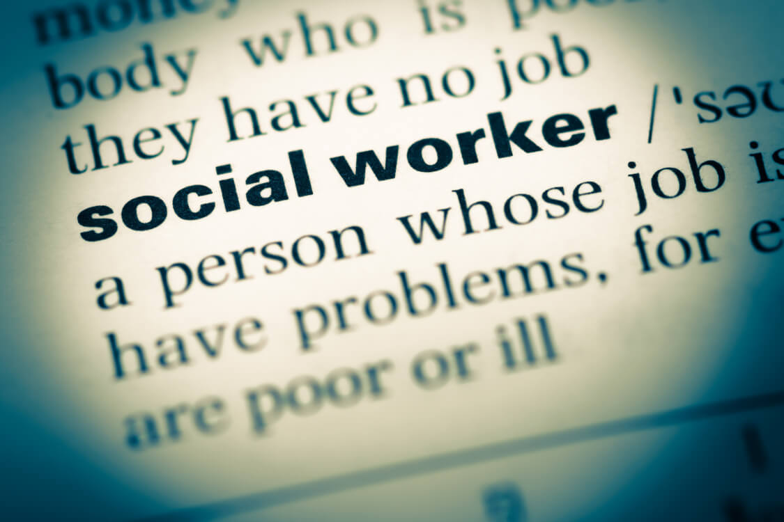 ソーシャルワーカーの意味を理解する