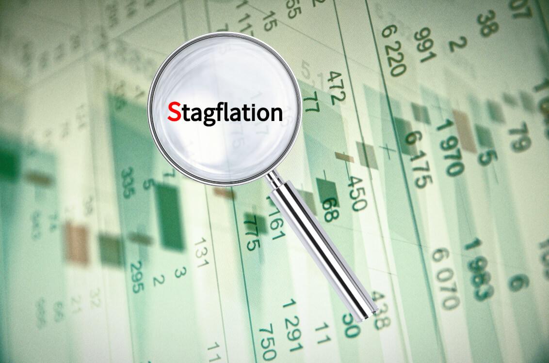 スタグフ レーション 意味 FOMC後の株急落、スタグフレーションの影: 日本経済新聞