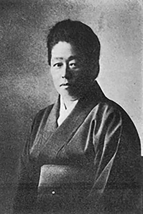 女性教育の先駆者、津田梅子