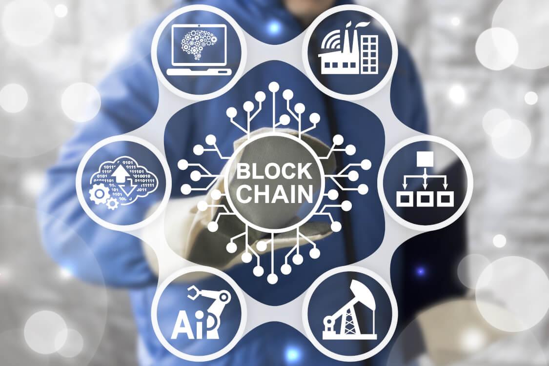 ブロックチェーンとは、ビットコインなど仮想通貨を支える中核を担ってる技術
