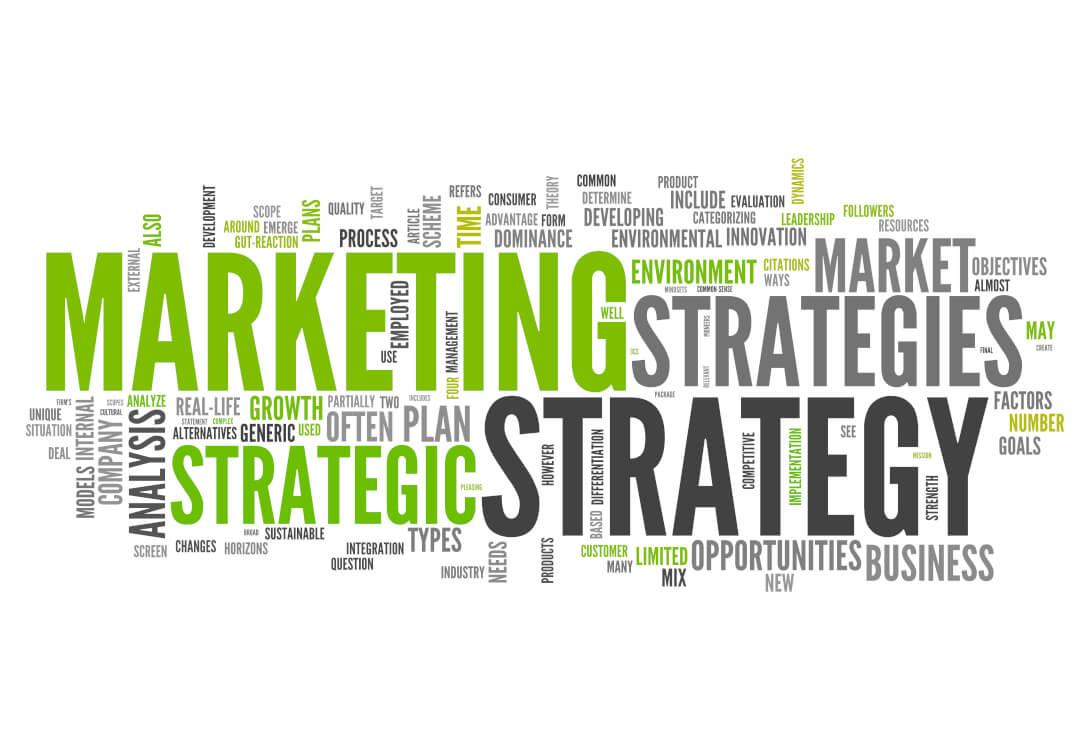 ドミナント戦略とは、地域を限定して同じ顧客を独占する事
