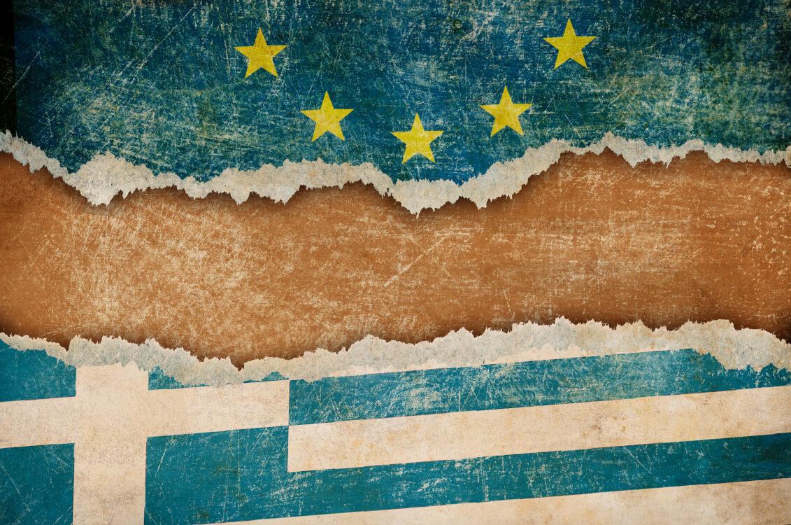 グレグジットとはギリシャがユーロ圏から脱退するという出来事を指した言葉です。