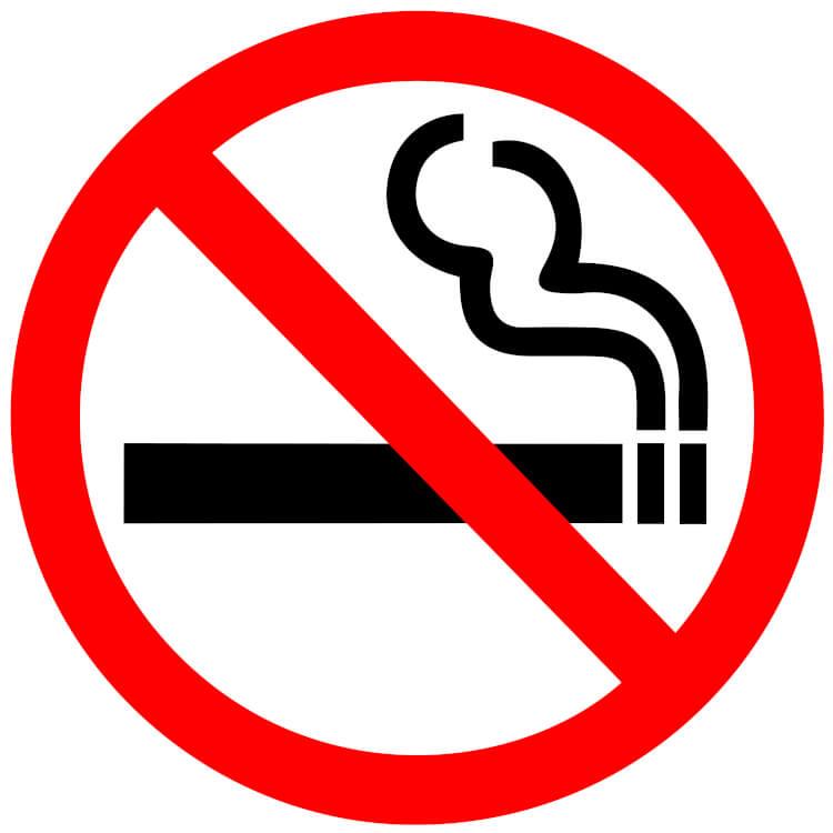 今日は世界禁煙デーだ