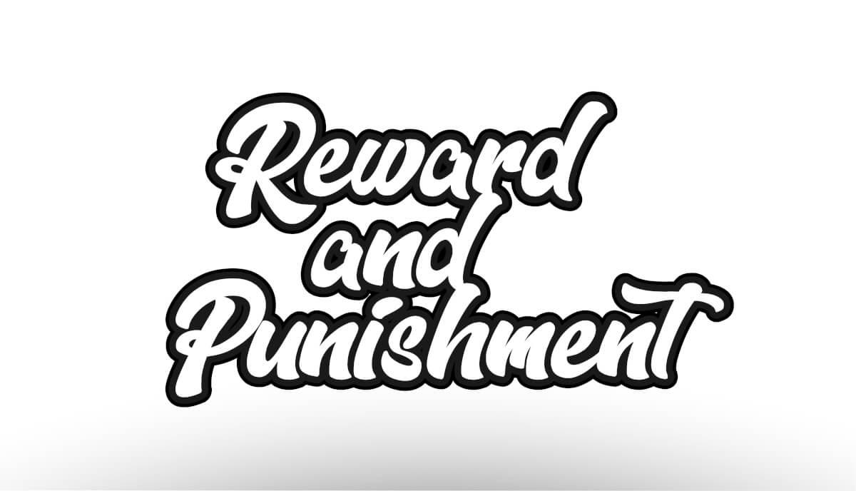 信賞必罰は人事の肝である
