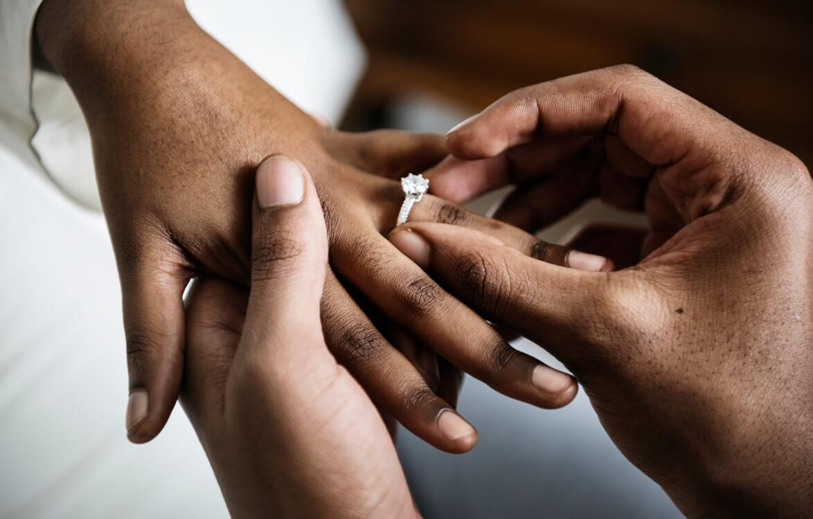 結婚0日婚になった