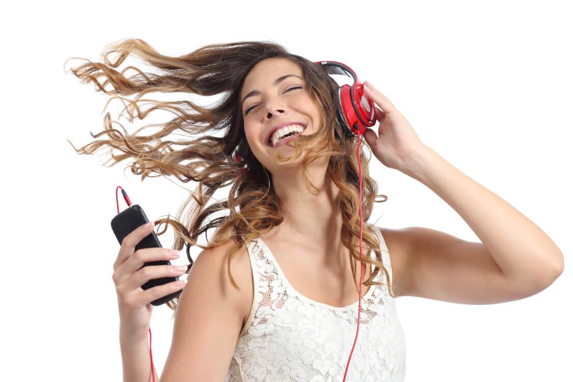ハイレゾ 音楽 聴く