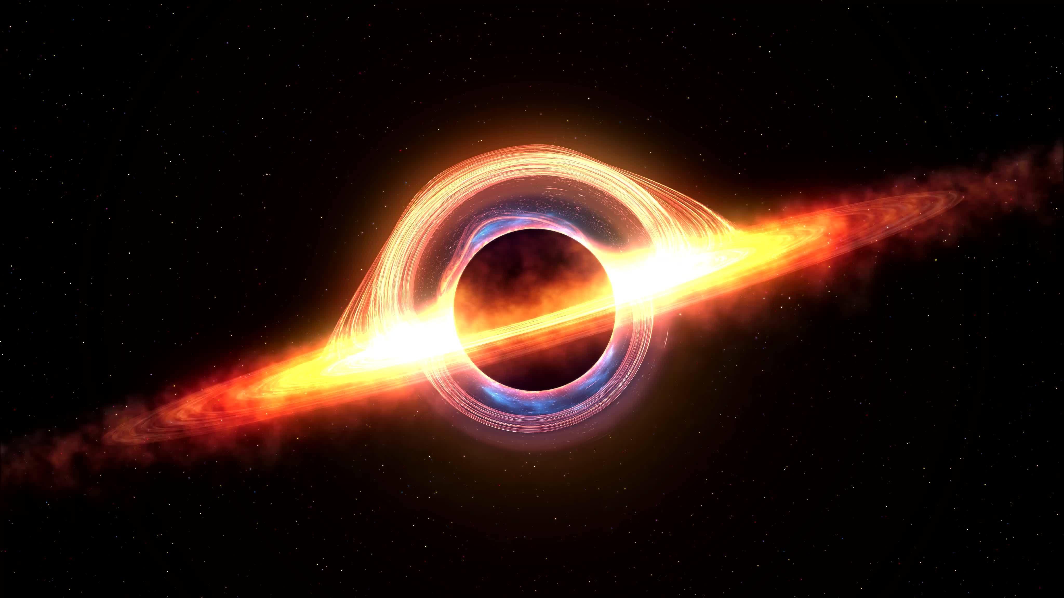 ブラックホールのこと