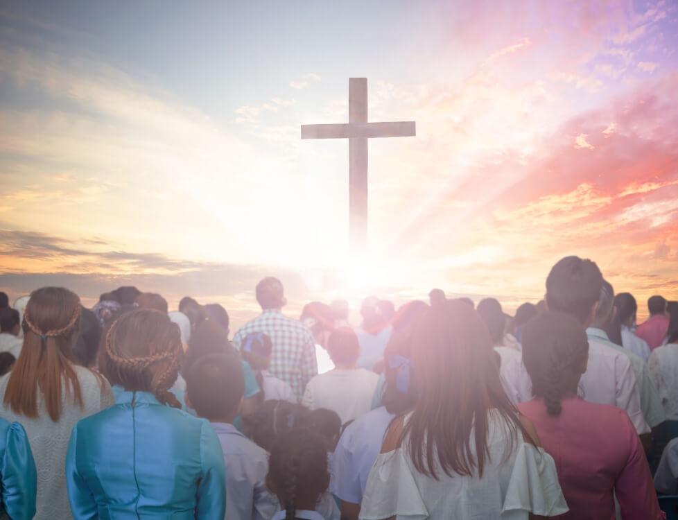 オウム真理教に反対