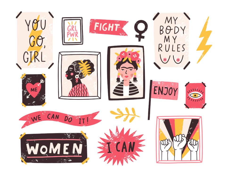 フェミニズムについて考える