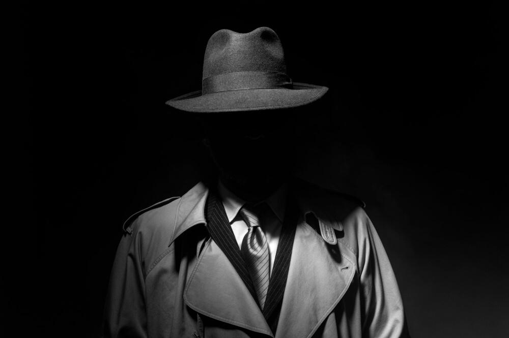 裏切り者のスパイ