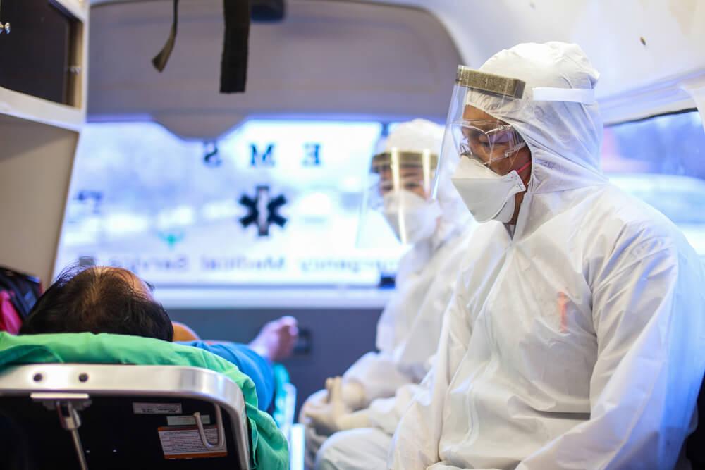 エボラ出血熱の治療