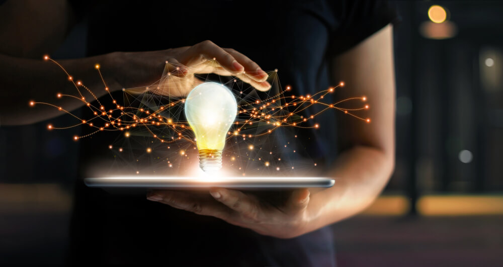 イノベーションによる改革