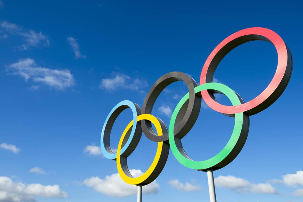 オリンピックの象徴