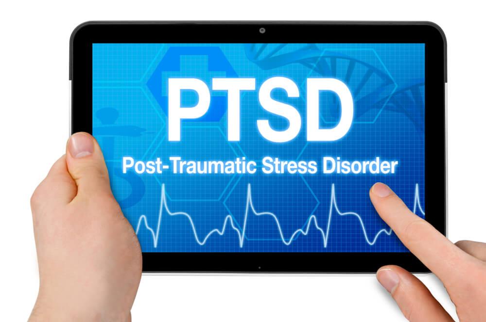 PTSDについて深く考える