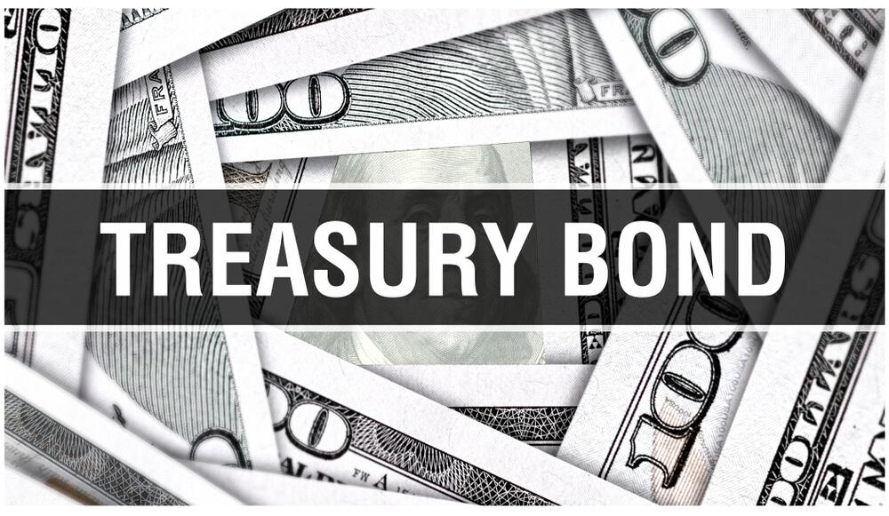 トレジャリーはアメリカ国債を意味する