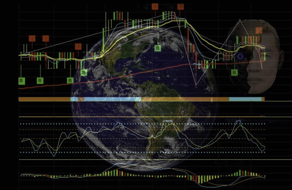 為替介入で世界経済を調整する