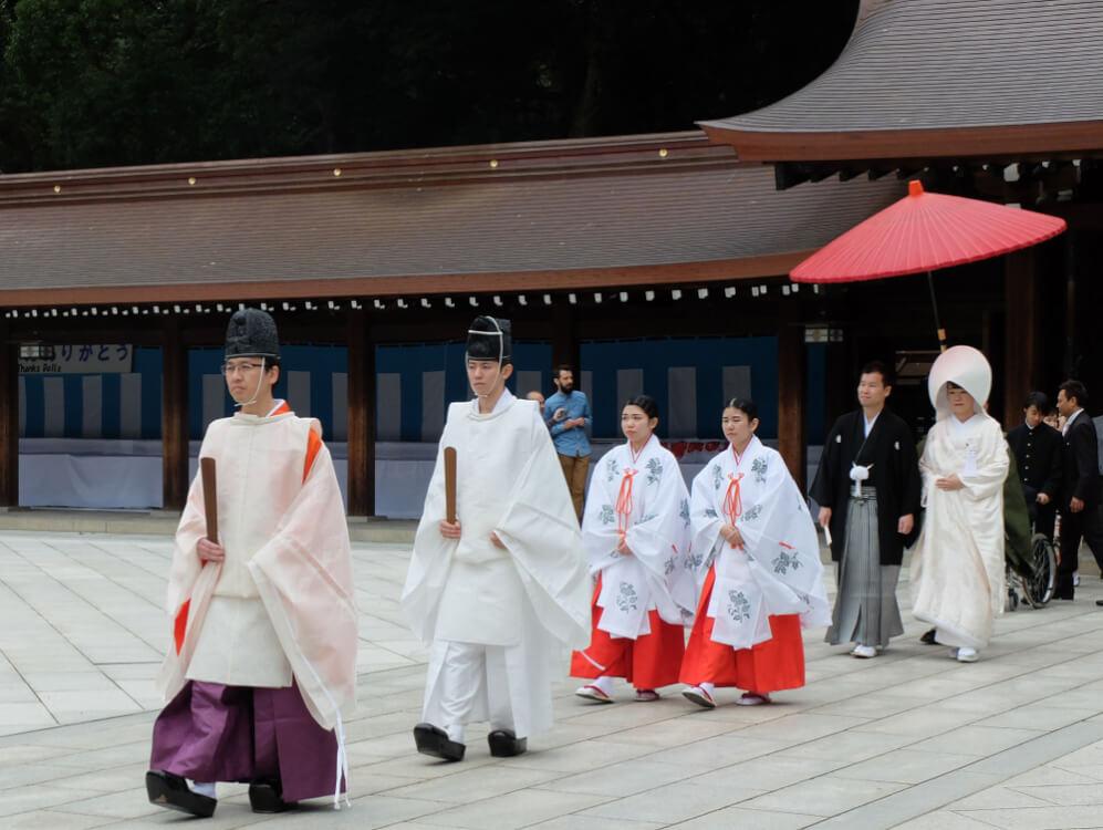 大嘗祭は日本伝統の五穀豊穣を願う皇室行事