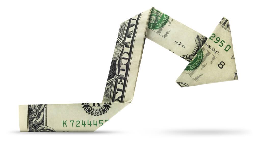 独歩安の時こそ投資のチャンス