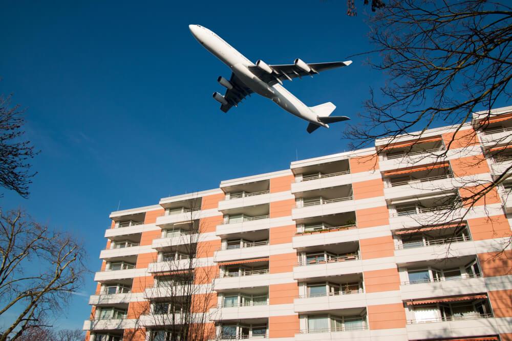 航空会社にアロットしてもらう