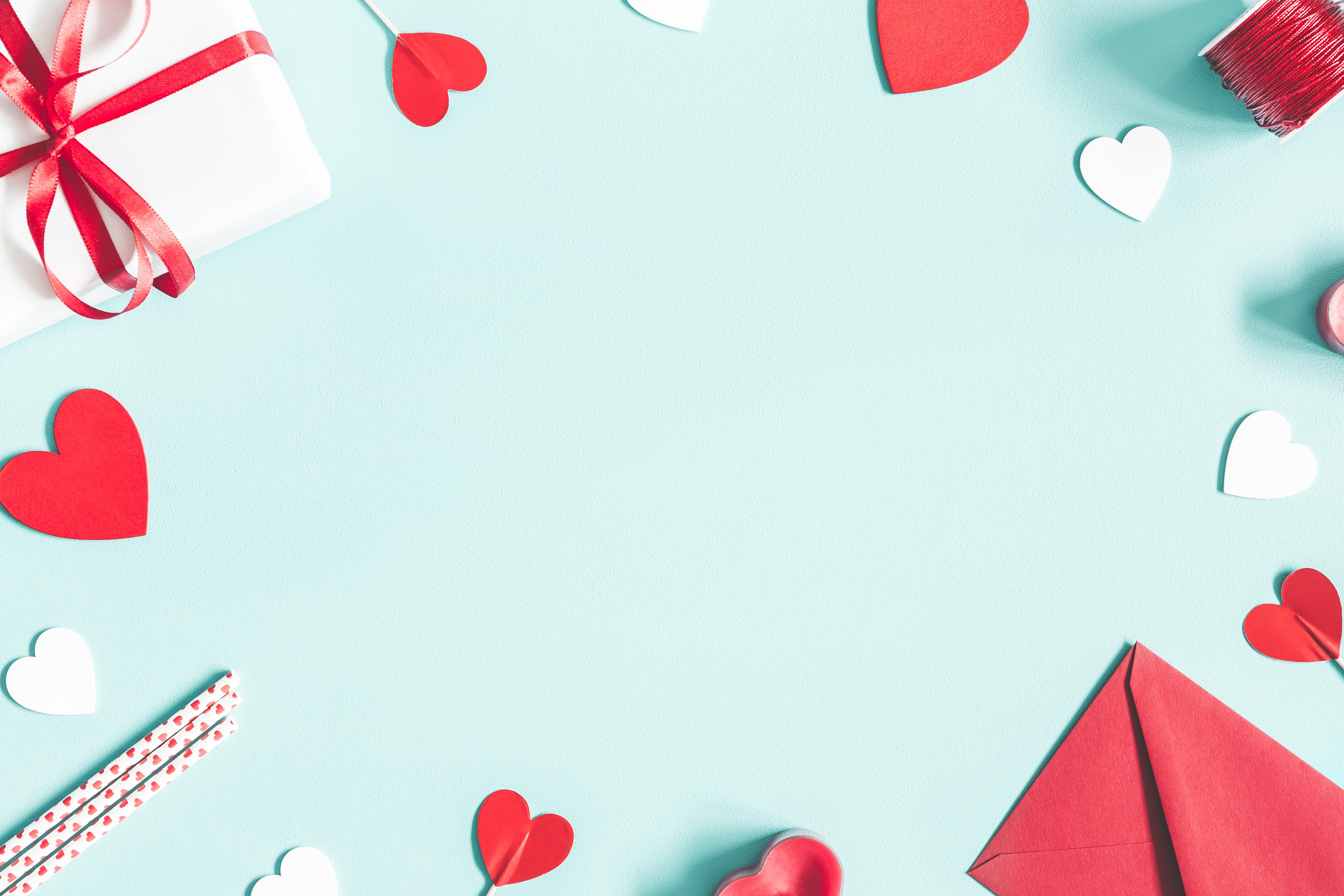素敵なバレンタインデー